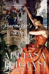the showmaker's wife