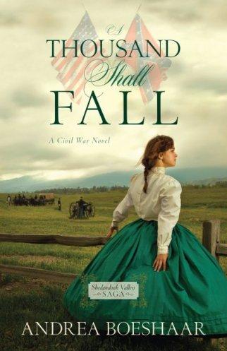 a thousand shall fall'