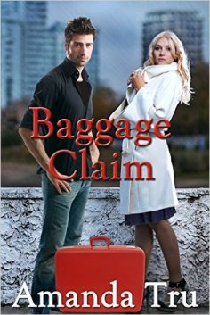 the baggage claim