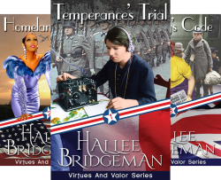 Virtues of Valor series