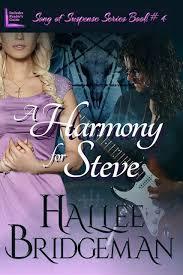 a harmony for steve