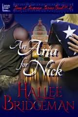 An Aria for Nick: Book Review