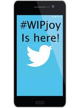 #WIPjoy