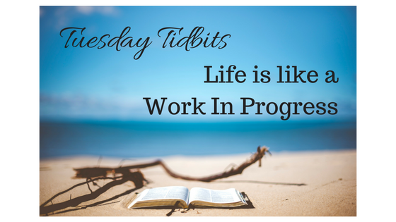 Tuesday Tidbits (1)