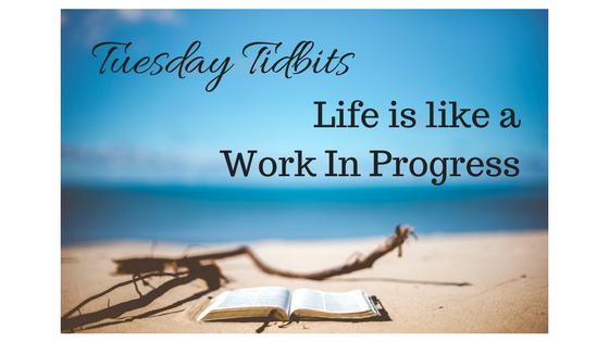 Tuesday Tidbits (1)