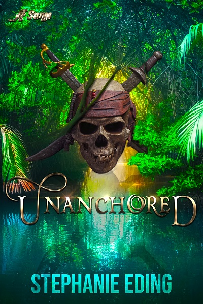 UNANCHORED-Kindle