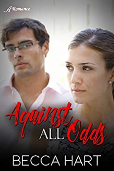 Book Review: Against All Odds – Life, love, writing