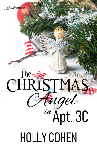The christmas angel in apt 3C