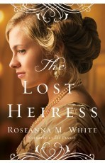 the lost hieress