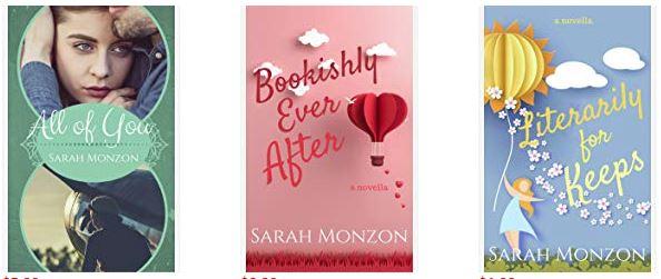 sarah monzon novels 2